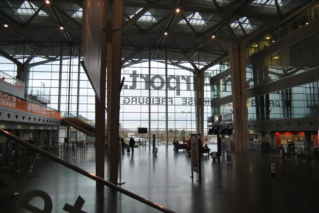 airportBasel